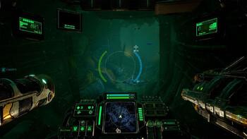 Screenshot5 - Aquanox Deep Descent