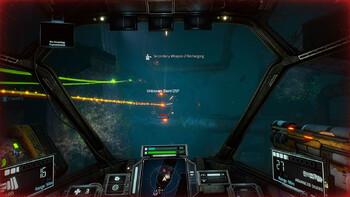 Screenshot8 - Aquanox Deep Descent