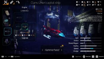 Screenshot9 - Aquanox Deep Descent