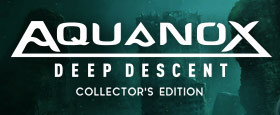 Aquanox Deep Descent - Collector's Edition