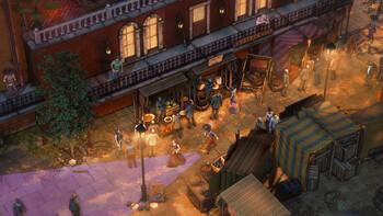 Screenshot5 - Desperados III
