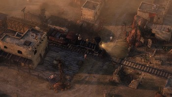 Screenshot6 - Desperados III