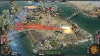 Screenshot4 - Desperados III