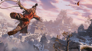 Screenshot1 - Sekiro: Shadows Die Twice