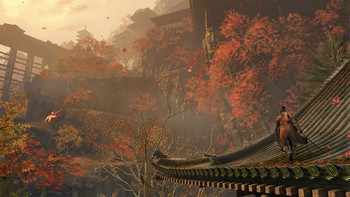 Screenshot4 - Sekiro™: Shadows Die Twice