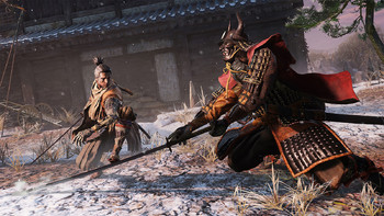 Screenshot2 - Sekiro: Shadows Die Twice