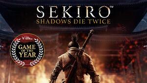 Sekiro: Shadows Die Twice - GOTY Edition
