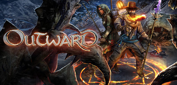 Outward - Cover / Packshot