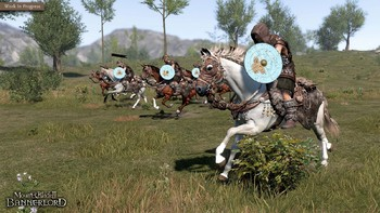 Screenshot4 - Mount & Blade II: Bannerlord