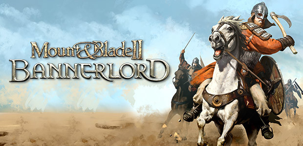 Mount & Blade II: Bannerlord - Cover / Packshot