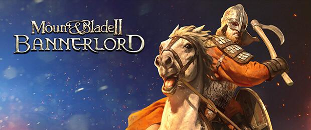 Mount & Blade II: Bannerlord débute son accès anticipé ! — Trailer inclus