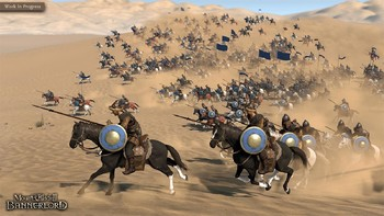 Screenshot1 - Mount & Blade II: Bannerlord