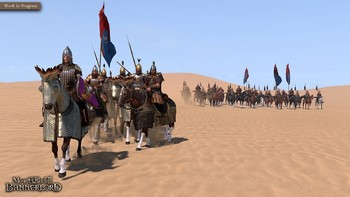 Screenshot3 - Mount & Blade II: Bannerlord
