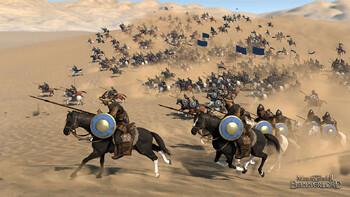 Screenshot1 - Mount & Blade II: Bannerlord