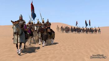 Screenshot3 - Mount & Blade II: Bannerlord