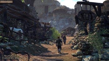 Screenshot5 - Mount & Blade II: Bannerlord