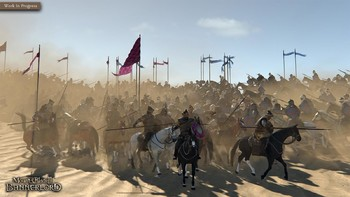 Screenshot2 - Mount & Blade II: Bannerlord