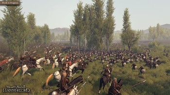 Screenshot6 - Mount & Blade II: Bannerlord