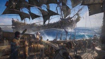 Screenshot2 - Skull & Bones