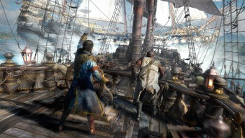 Screenshot3 - Skull & Bones