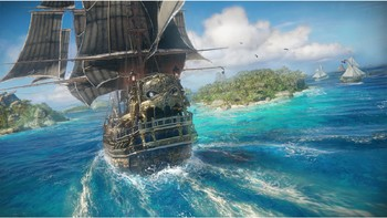 Screenshot4 - Skull & Bones
