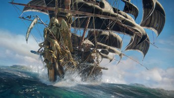 Screenshot5 - Skull & Bones
