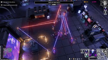 Screenshot8 - Re-Legion Deluxe Edition