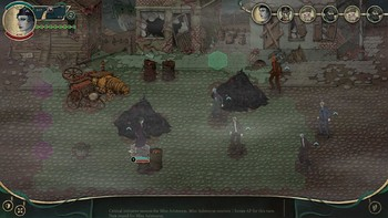 Screenshot5 - Stygian: Reign of the Old Ones