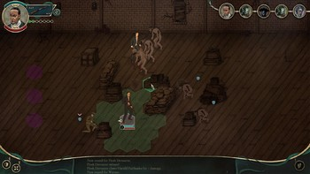 Screenshot10 - Stygian: Reign of the Old Ones