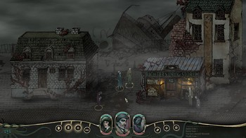 Screenshot8 - Stygian: Reign of the Old Ones