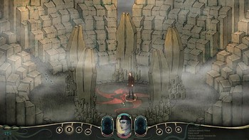 Screenshot1 - Stygian: Reign of the Old Ones