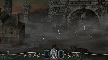 Screenshot9 - Stygian: Reign of the Old Ones