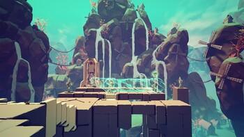 Screenshot2 - The Sojourn