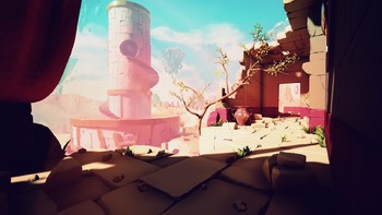 Screenshot9 - The Sojourn