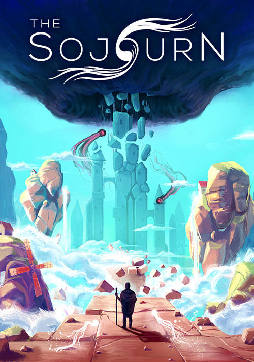 The Sojourn - Cover
