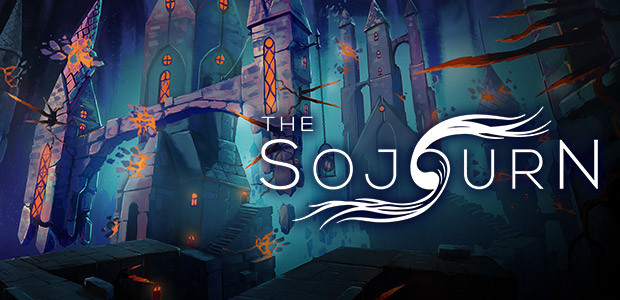 The Sojourn - Cover / Packshot