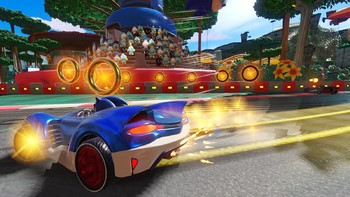 Screenshot3 - Team Sonic Racing