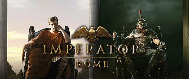 Zum Release von Imperator Rome: Einblicke in Paradox' Studio