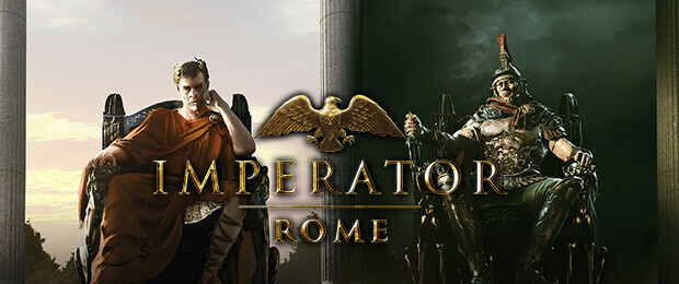Imperator Rome - Alexander DLC and Marius Update launch!