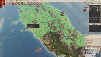 Screenshot3 - Imperator: Rome - Deluxe Edition