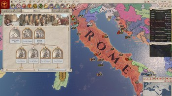 Screenshot4 - Imperator: Rome - Deluxe Edition