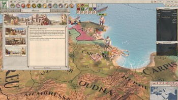 Screenshot2 - Imperator: Rome - Deluxe Edition