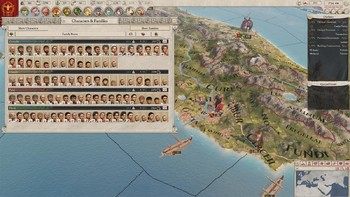 Screenshot6 - Imperator: Rome - Deluxe Edition