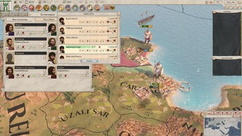 Screenshot7 - Imperator: Rome - Deluxe Upgrade Pack