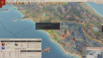 Screenshot9 - Imperator: Rome - Deluxe Upgrade Pack