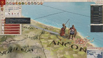 Screenshot5 - Imperator: Rome - Deluxe Upgrade Pack