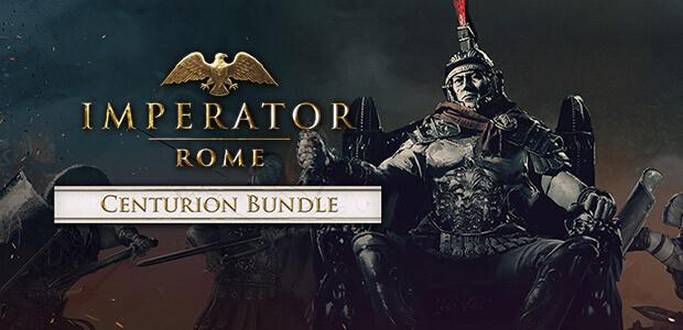 Imperator: Rome Centurion Bundle