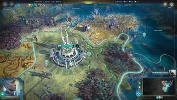 Screenshot2 - Age of Wonders: Planetfall