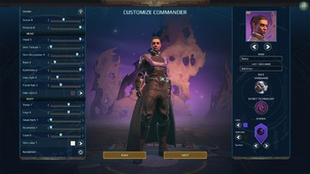 Screenshot4 - Age of Wonders: Planetfall