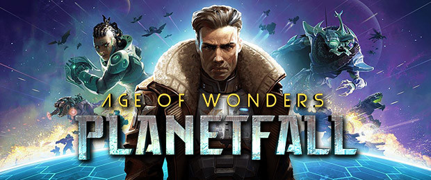 Age of Wonders: Planetfall launches August 6th, pre-order today!